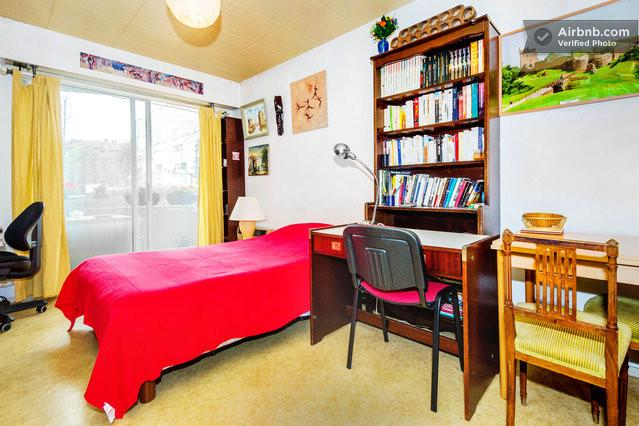 GOOD DEAL/ COSY STUDIO WITH BALCONY/PARIS/CANAL - Image 1 - Paris - rentals
