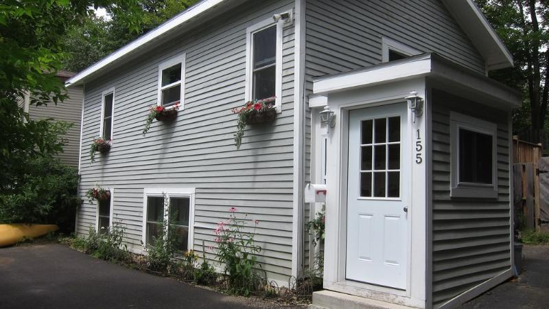 Lake Placid Village Cottage in Spring!!! - Image 1 - Lake Placid - rentals