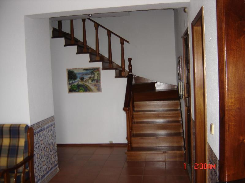 3 Bedrooms Duplex apartment - Image 1 - Sao Martinho do Porto - rentals