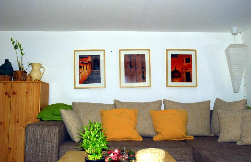Comfortable 160x200 sofa-bed - The Parliament Apartment for 4 NEW! - Budapest - rentals