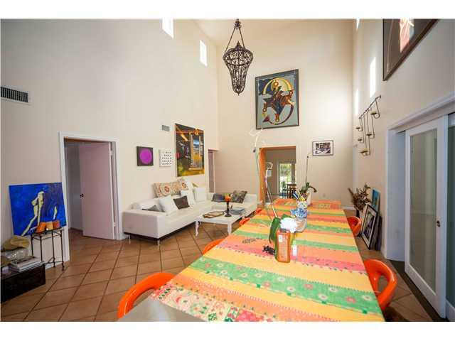 living - Modern home and/or Guesthouse in Coral Gables area - Coconut Grove - rentals