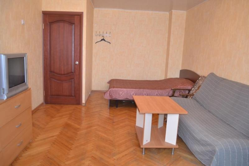 1 bedroom apart metro Kantemirovskaia - Image 1 - Moscow - rentals