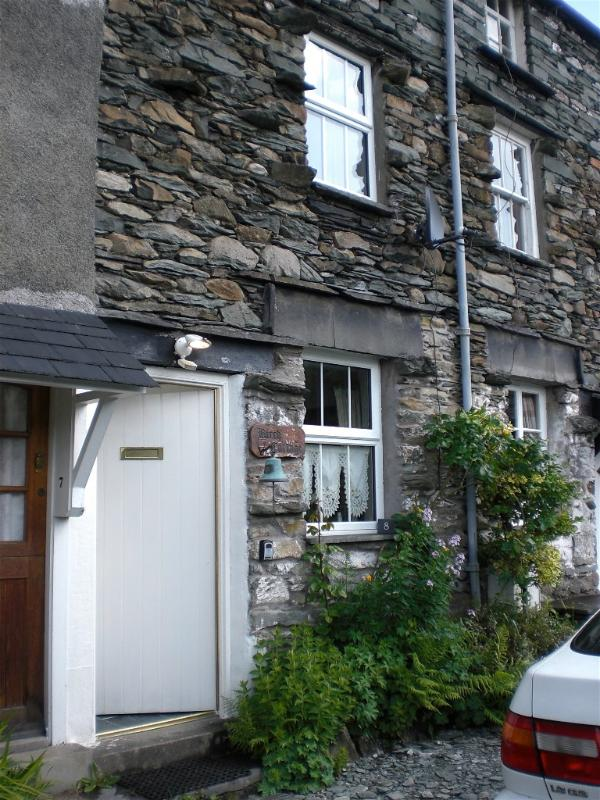 Welcome to Birch Cottage - Birch Cottage, cosy traditional Lakeland home - Ambleside - rentals