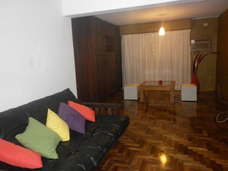 Hermoso departamento - 2 hab. 2 baños -muy grande - Image 1 - Province of Mendoza - rentals
