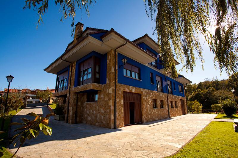 El Pongallin - Vivienda Vacacional El Pongallin - Asturias - rentals