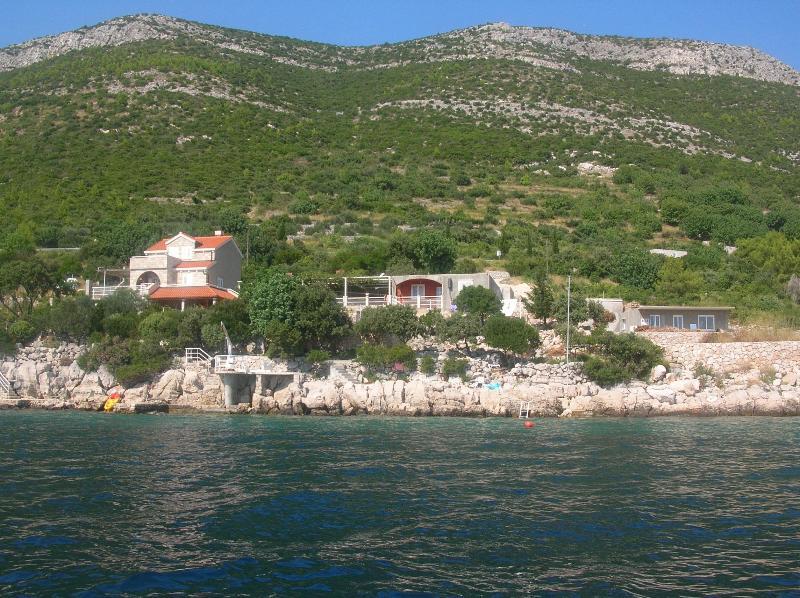 Villa Planika - Villa Planika house to rent Ratac - Dubrovnik area - Dubrovnik - rentals