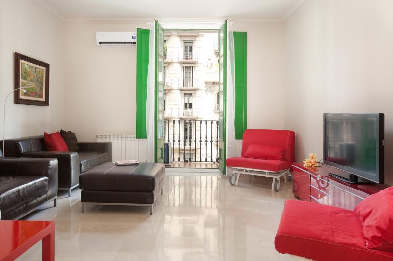 Living Room - TRADITIONAL CATALUNYA - Barcelona - rentals