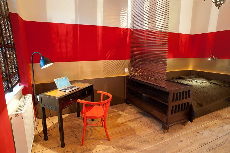 A Touch of Morocco at Vienna's booming Yppenplatz - Image 1 - Vienna - rentals