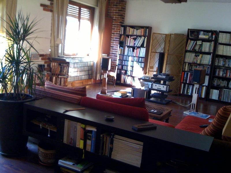 double living room - Milano Comfort & Style - Zona Tortona - Buccinasco - rentals