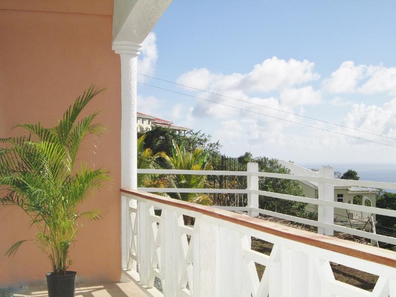 Oliph Blossome Porch - Oliph Blossome- 2Bd 2Bth Villa w/ WIFI - Road Town - rentals