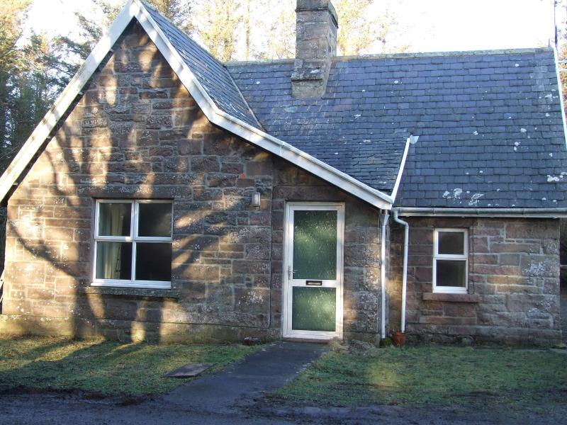 The Lodge house - The Lodge House - Wick - rentals