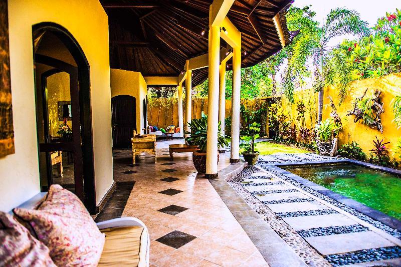 Irene Two Bedroom Pool  Villa - Image 1 - Seminyak - rentals