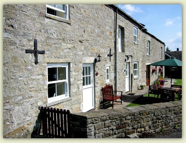 Lonin Cottage - Image 1 - Barnard Castle - rentals