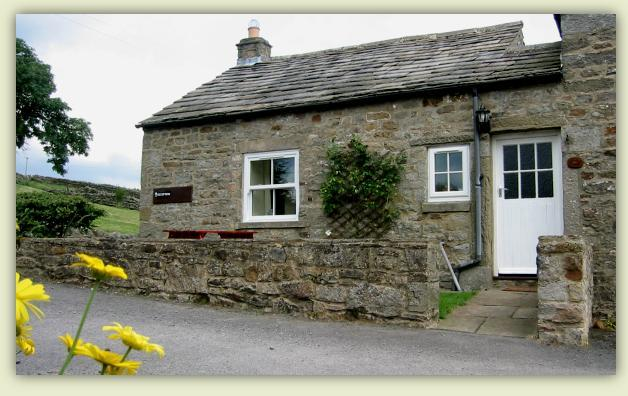 Howgill Cottage. West Hury Farm Cottages. - Image 1 - Barnard Castle - rentals