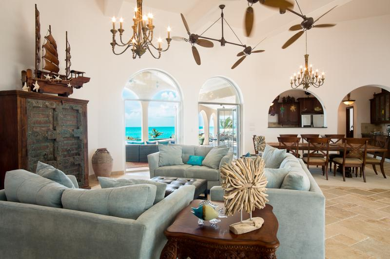 Conched Out - Image 1 - Providenciales - rentals
