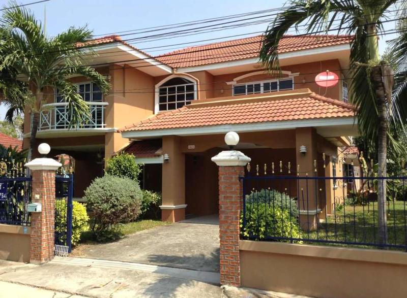 Villa ViewPoint - Image 1 - Pattaya - rentals