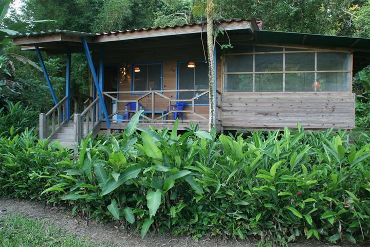 Cabina Guanacaste... - 10 min drive from Domi to Cabina Guanacaste - Dominical - rentals