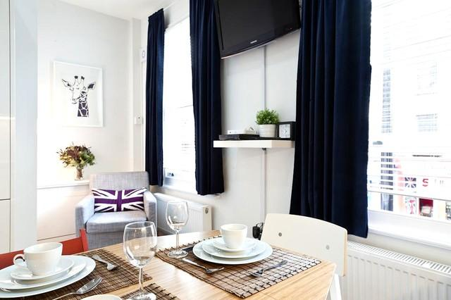 . - Trendy Two Bedroom Camden Apartment - London - rentals
