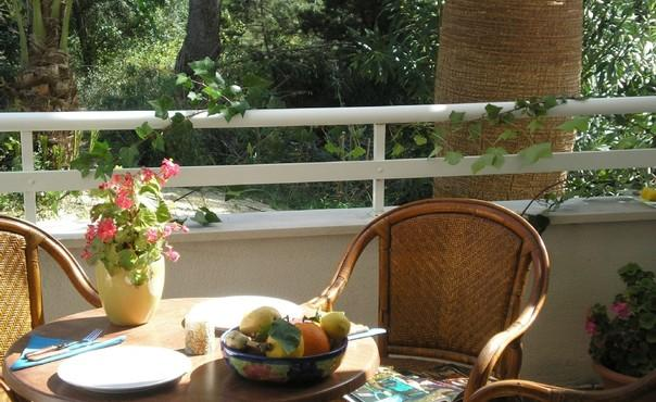 Apartment in a residence -  50m2 of living space plus private balcony - ES-1075662-Cala Ratjada - Image 1 - Cala Ratjada - rentals