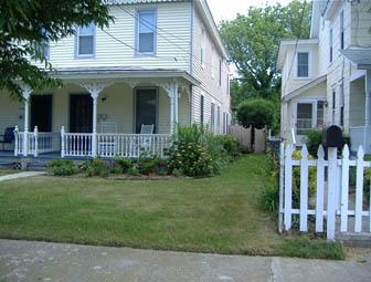 Sandy Shore Retreat-Pets Welcome 55459 - Image 1 - Cape May - rentals