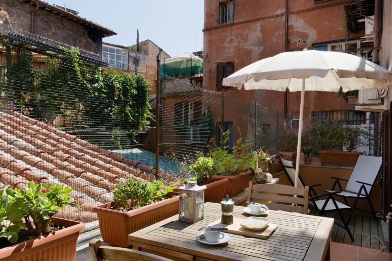 Trastevere and charme - Image 1 - Rome - rentals