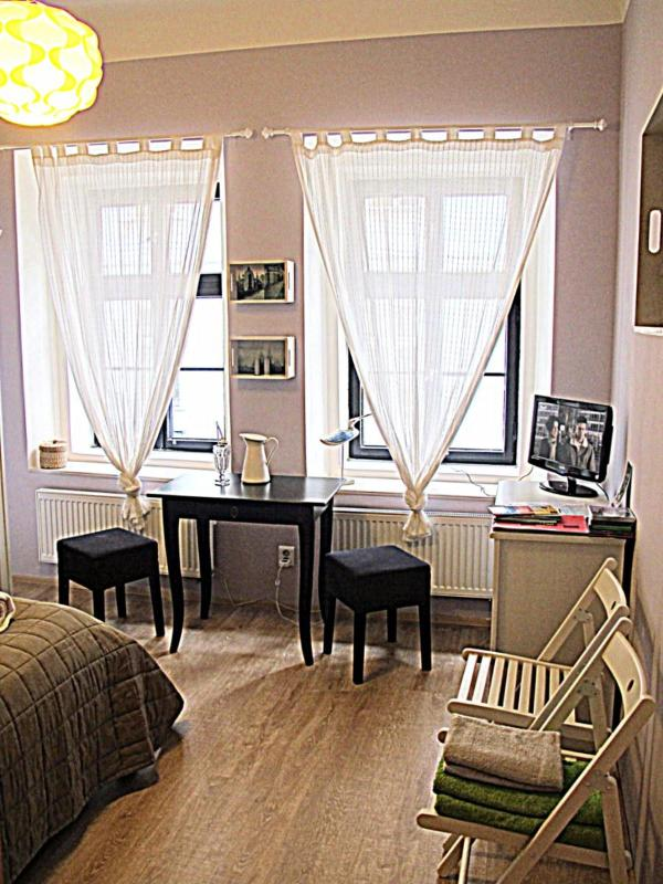 romantic room for two - Romantic apartment in the heart of historic Prague - Prague - rentals