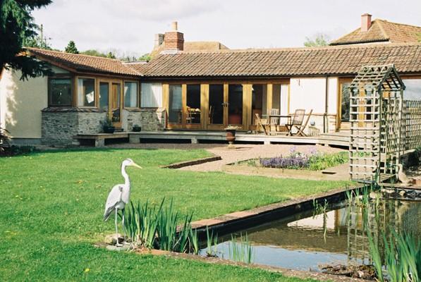 The Garden Cottage - GARDEN COTTAGE - Taunton - rentals