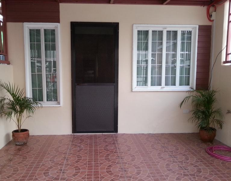 Cozy and Clean 2-Storey Townhouse in Angeles City - Image 1 - Angeles - rentals