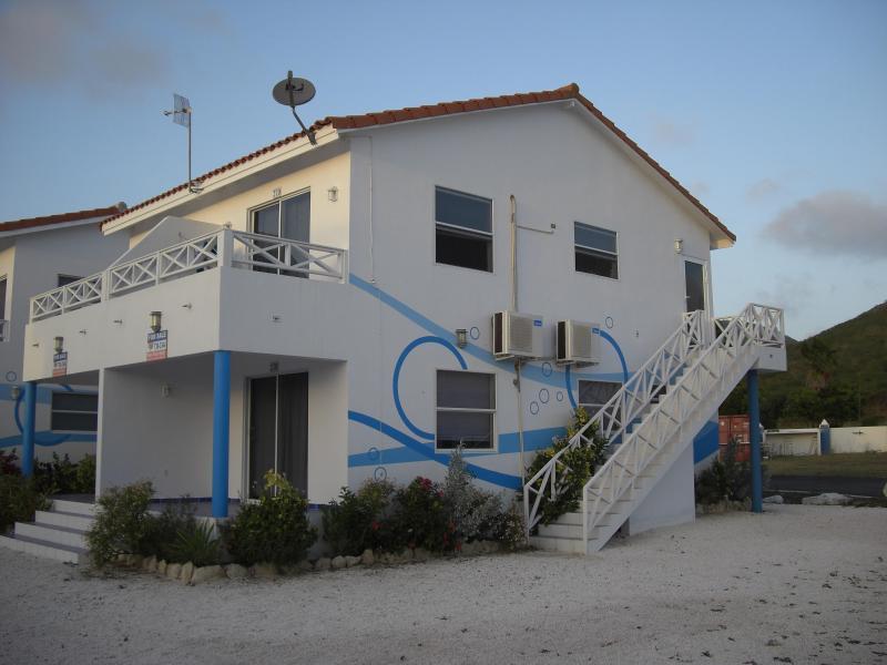 Studio Marazul - Studio Marazul on Westpoint, Curacao - Westpunt - rentals