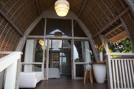 Standard Bungalow - Beautiful Mandala Bali Bungalows - Ungasan - rentals