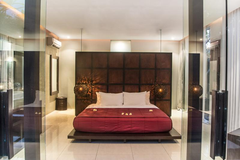 Kembali Villas (2 & 3 Bedrooms Villas) - Image 1 - West Sulawesi - rentals