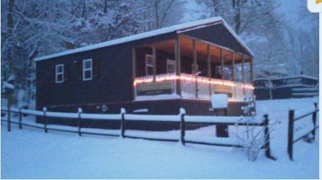 Cottage C - Rock Ridge Rentals - Cottage C - Pipestem - rentals