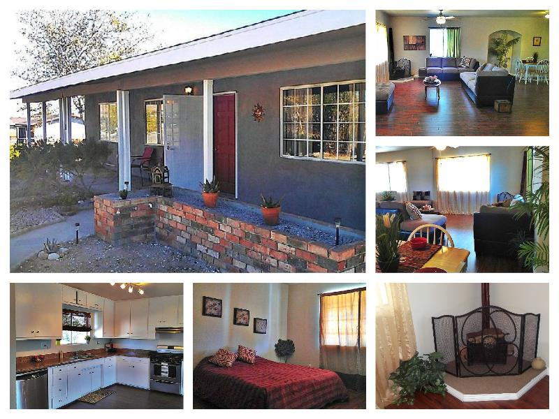 Property Summary - Joshua Tree National Park Rental - Joshua Tree - rentals