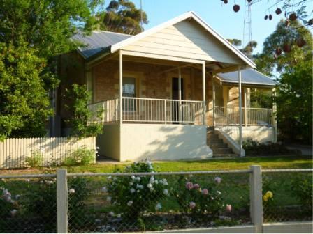 Dot's House - self contained cottage - Dot's House - Berri South Australia - Berri - rentals