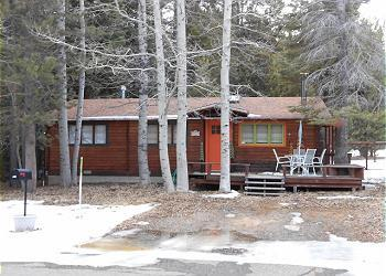 1577A- A Tahoe Original - Image 1 - South Lake Tahoe - rentals