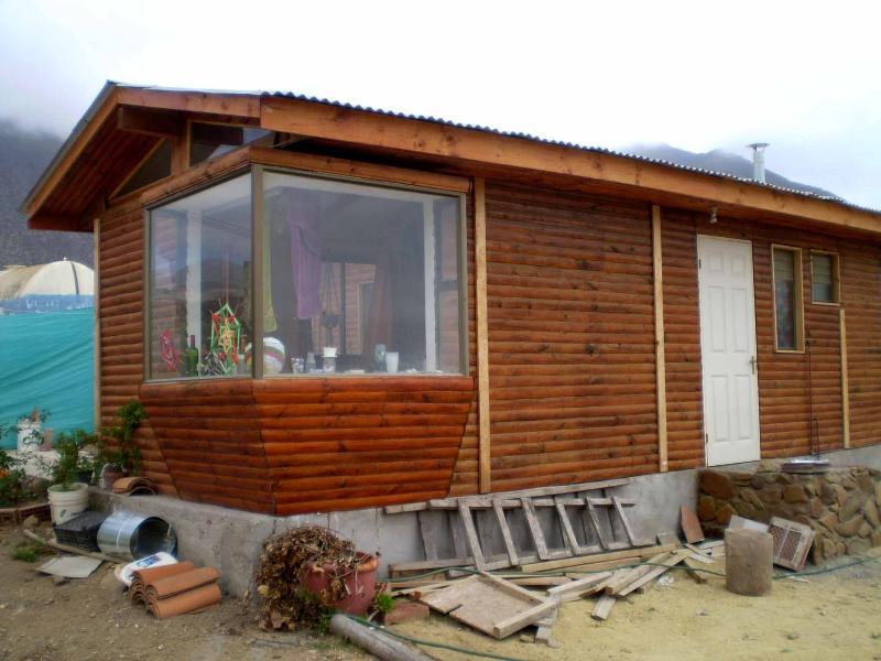 cabaña en la serena Chile vista al mar - Image 1 - Linares - rentals