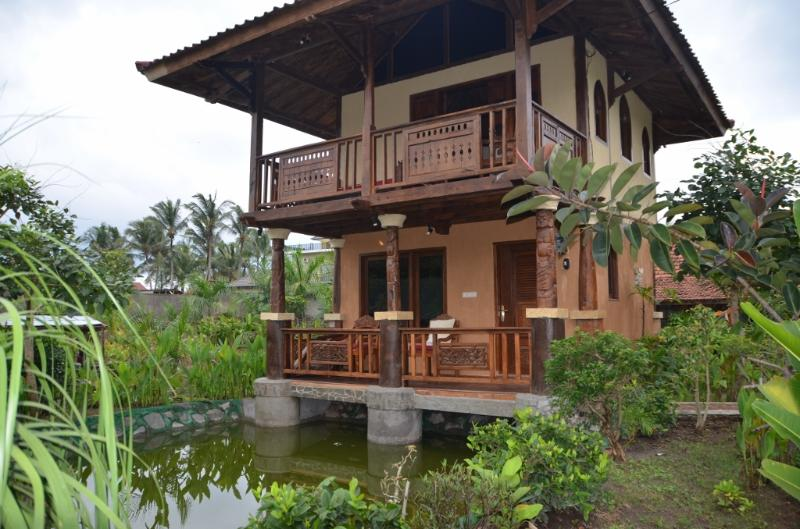 Villa Stanley - New House in peaceful Area - Image 1 - Batu Layar - rentals