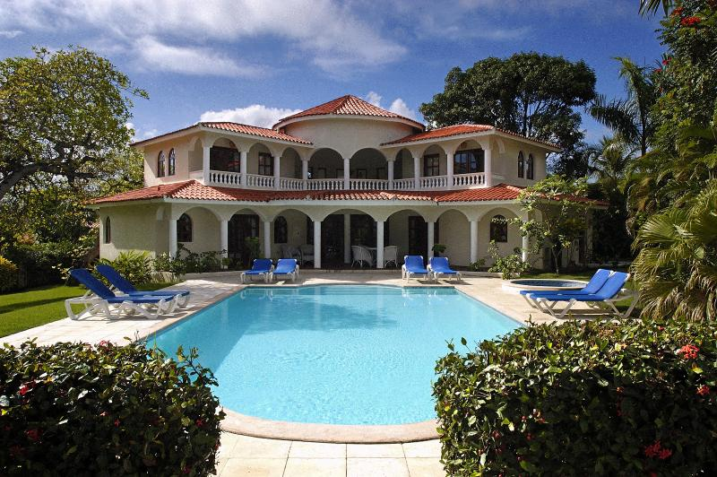 Villa  LifeStyle Resort in Puerto Plata Dominican Republic vacation - 4  bedroom Villa everything included in the price - Puerto Plata - rentals