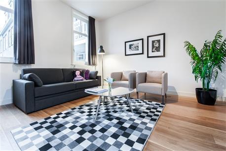 De Pijp Boutique Apartment 12 - Image 1 - Amsterdam - rentals