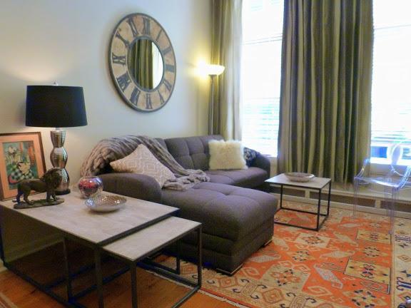 Livingroom - Luxury Apartment sleeps 4 in New York City - New York City - rentals