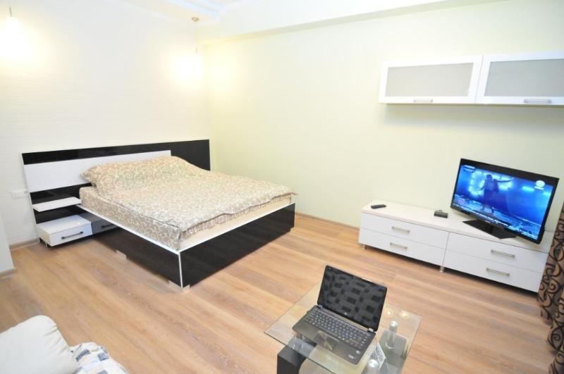 New luxury apartment in the Center of Chisinau - Image 1 - Chisinau - rentals
