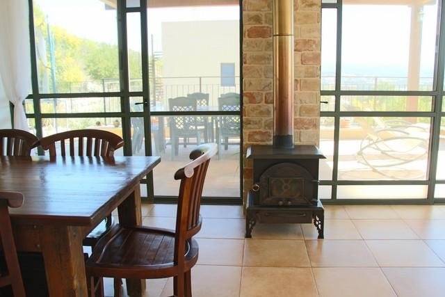 Family villa in the Galilee near the beach. - Image 1 - Gedera - rentals