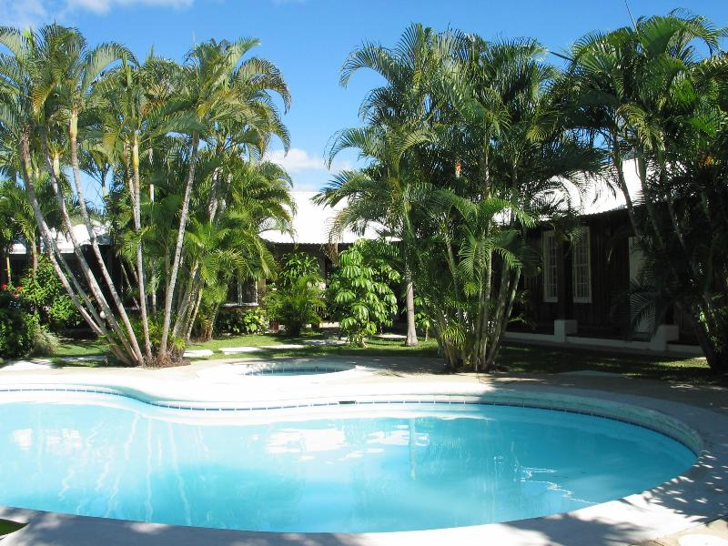 Pool side - Private Villa - Liberia - rentals