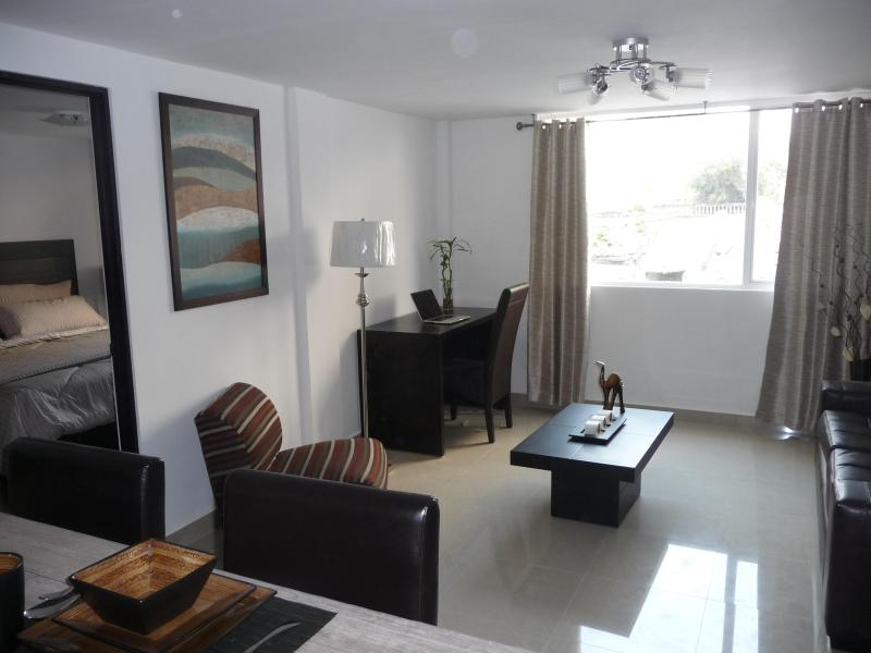 Master suite - LUXURY APARTMENTS IN LA CONDESA/ROMA NORTE - Mexico City - rentals