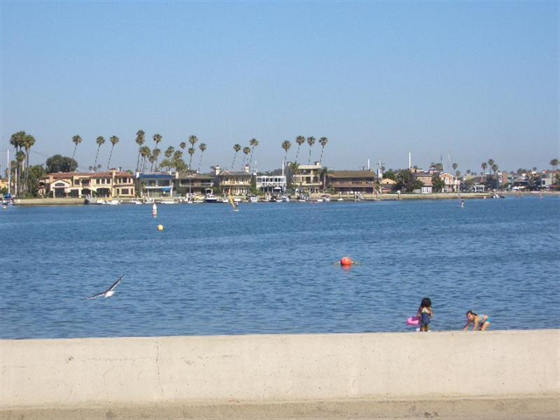 Direct Waterfront - Bay Front Belmont Shore Lower Unit - Long Beach - rentals