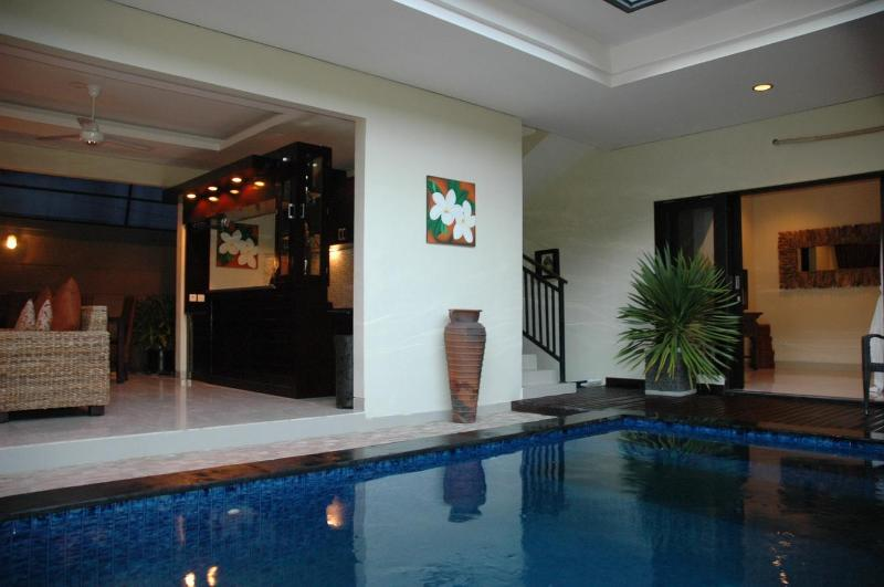 LEGIAN - 3 Bedroom + 3 Bath - Breakfast daily -ged - Image 1 - Legian - rentals