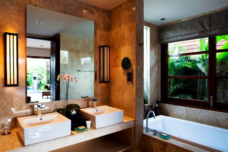 2 Bedroom Akara Villas - Image 1 - Seminyak - rentals