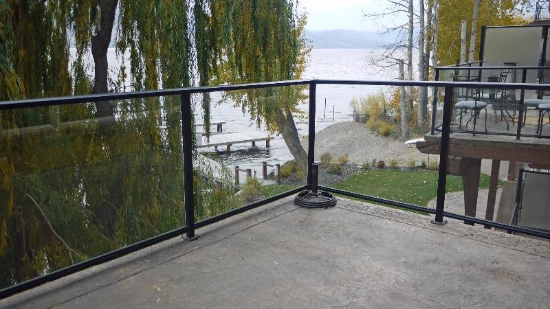 Huge Deck - Beach View 3.5 bedroom at Barona Beach /boat slip - Westbank - rentals