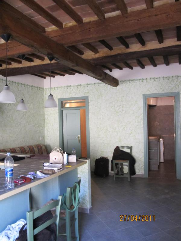 Private House for 3 at 10m to the Sea at Isola d'Elba - Image 1 - Rio Nell'Elba - rentals