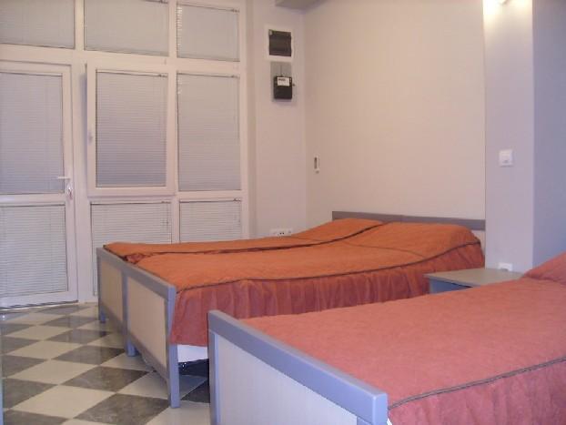 Bedroom - Apartment No.2 with 3 beds -Tivat - Tivat - rentals
